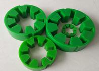 chất lượng tốt Tấm cao su công nghiệp & Độ bền kéo cao Falk Coupling R10 - R80 Với Polyurethane Xanh 97 Shore A bán