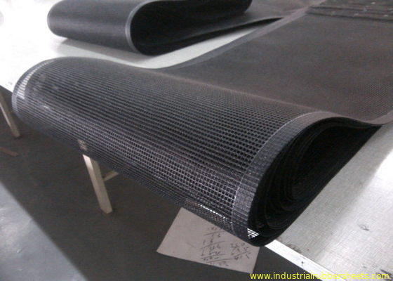 Trung Quốc PTFE polyester mesh fabric , PTFE polyester mesh fabric for conveyor belt / griddling cloth, made by PTFE coated nhà máy sản xuất